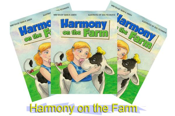 Book Review: Harmony on the Farm