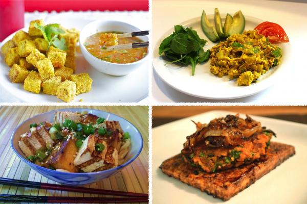 Cooking with Tofu + 9 Delicious Recipes