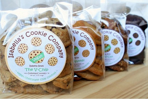 Product Review: Isabella's Cookie Company