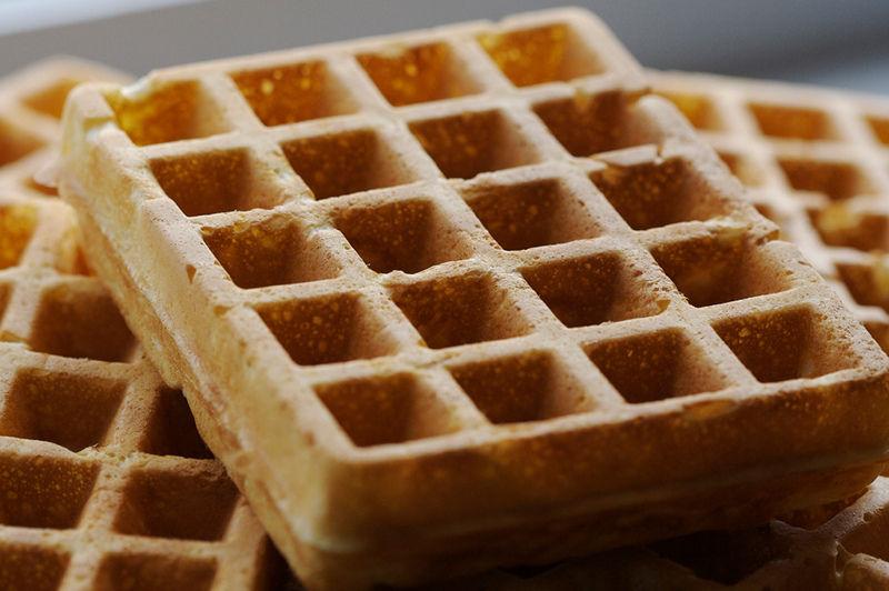 5 Super-Vegan Waffle and Pancake Mixes