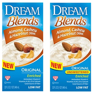 dream blends