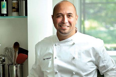 Chef-Roberto-Martin