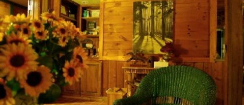 Cedar House Inn & Yurrts
