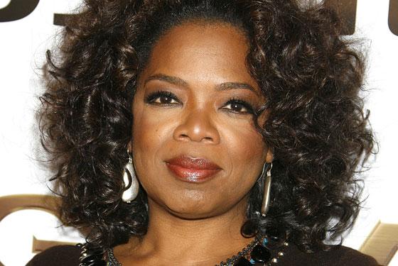 Oprah Winfrey Humanitarian
