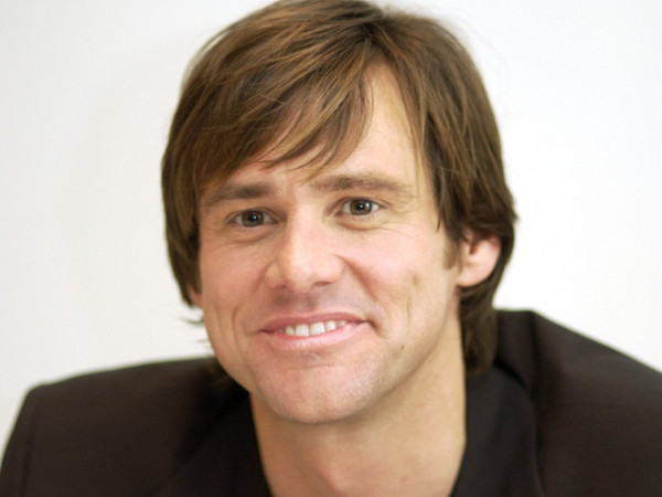 Jim Carrey Humanitarian