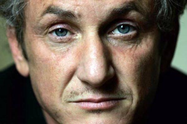 Sean Penn Humanitarian