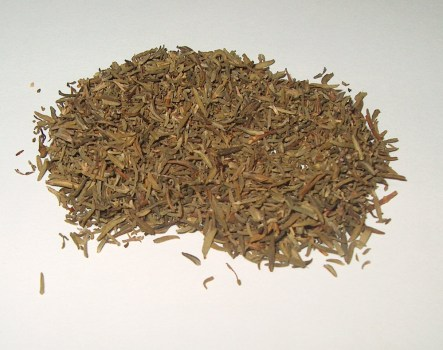 Thyme-spice wikipedia