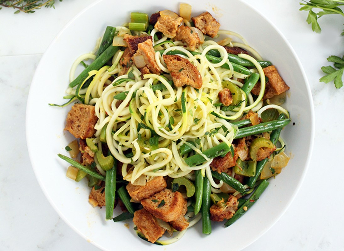 20 Meal Ideas to Ease the Transition to a Meatless Diet