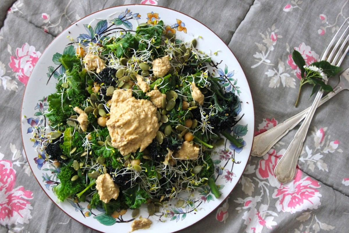 Superfood Salad OGP