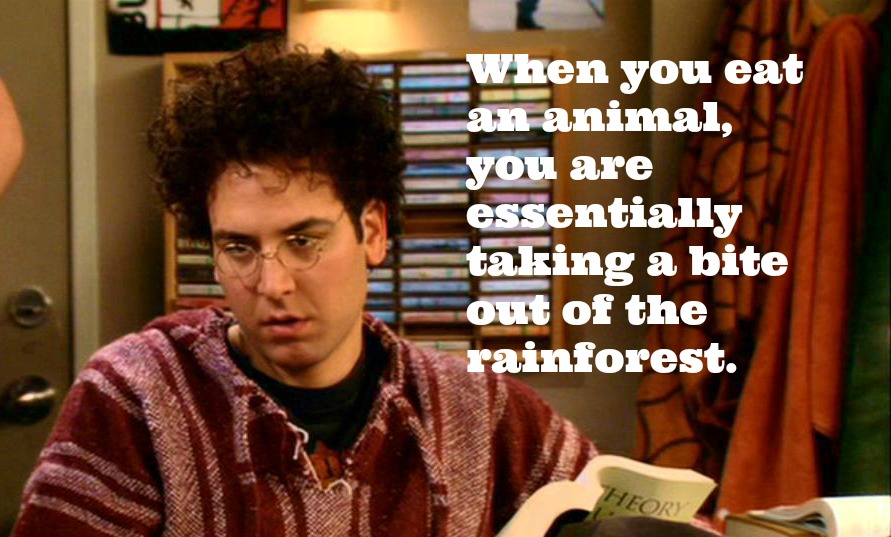 Explain Like I'm 5: How Eating Animal Products Harms the Environment