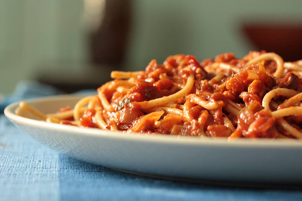 Vegan-bolognese-sauce