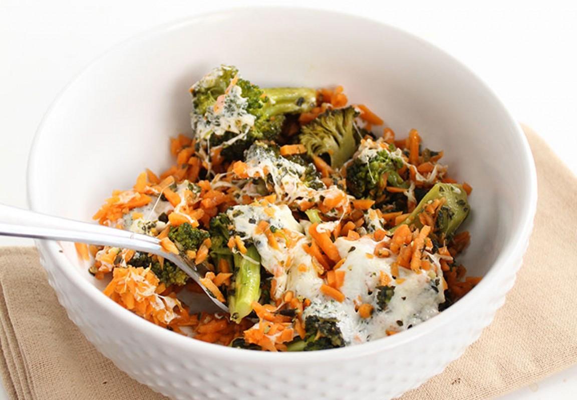 Pesto-Broccoli-Sweet-Potato-Rice-Casserole-Two-Ways-1152x800 (1)