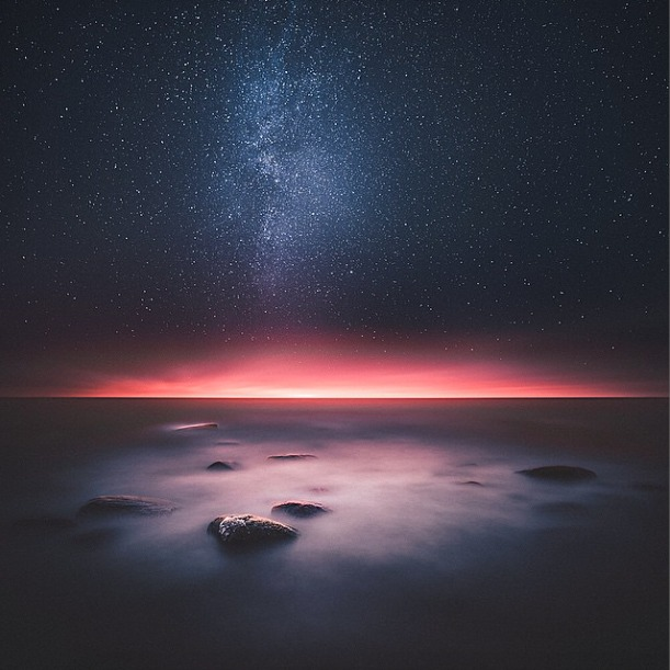 This Photographer's Stunning Pictures of Finland's Natural Landscape Will Leave You Awestruck
