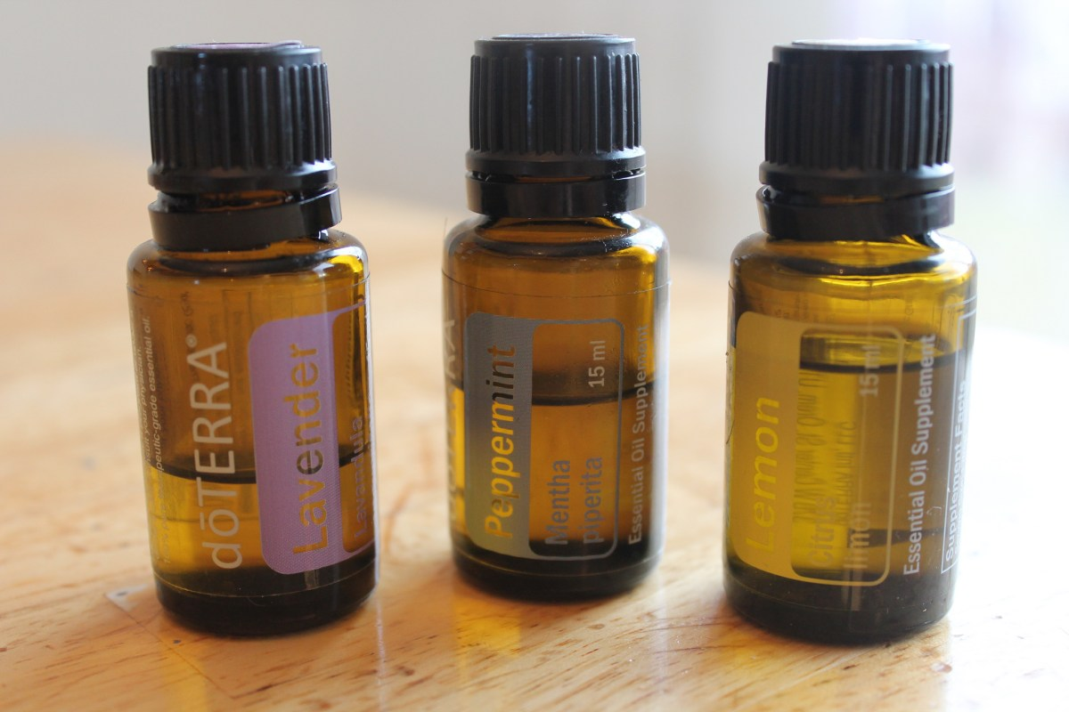 Essential Oils That Help With IBS - One Green Planet