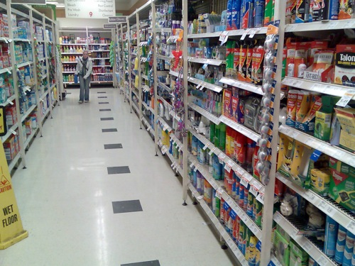 Why Consumers Deserve to Know What Harmful Chemicals are Hiding in Cleaning Products