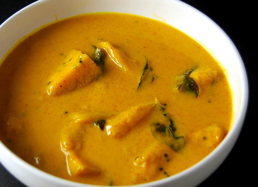 Mango-Curry (2)
