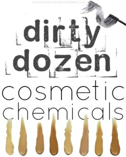 DIY Natural Make-Up and Why You Need to Switch