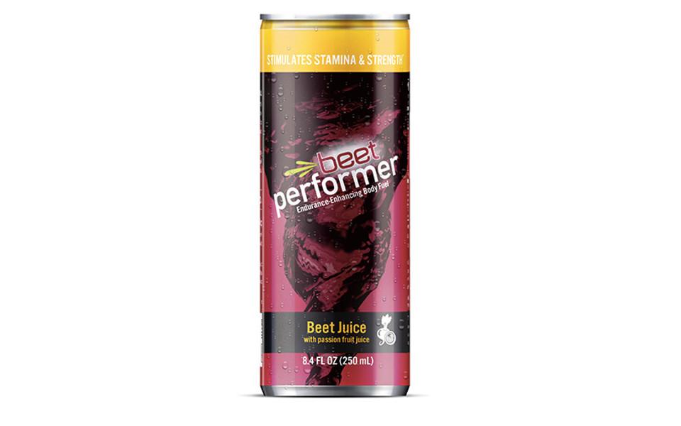 Beet Sports Drink