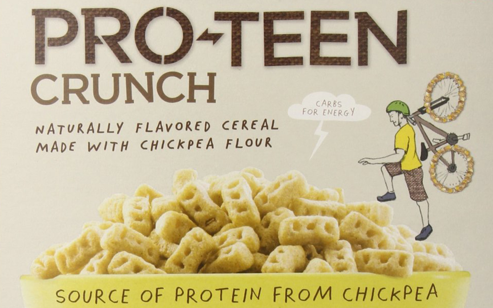 Freedom Foods Proteen Cereal