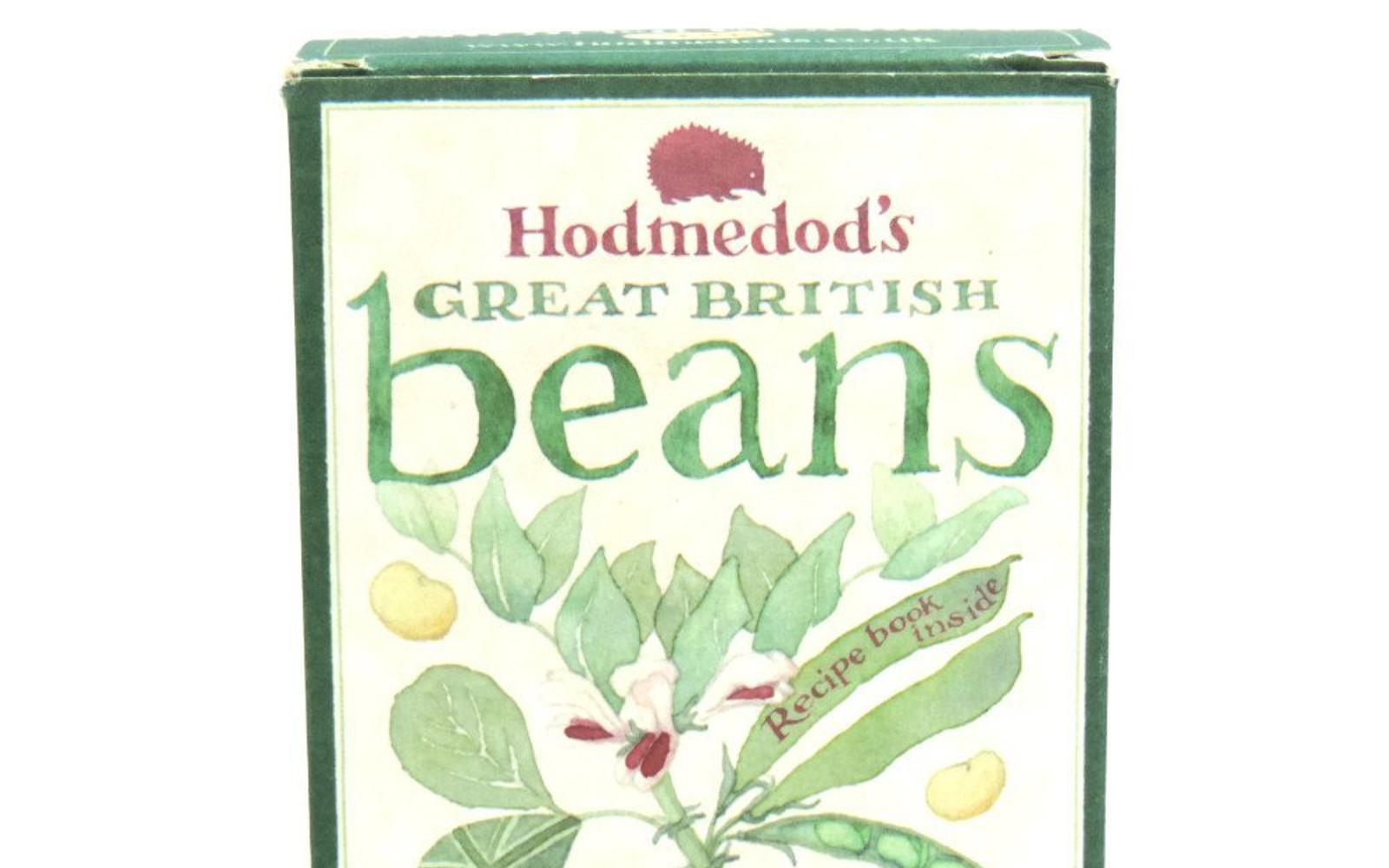 Hodmedods Split Dried Fava Beans