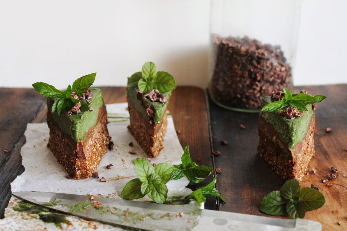 yes this is for real 10 low low sugar vegan desserts one green planet