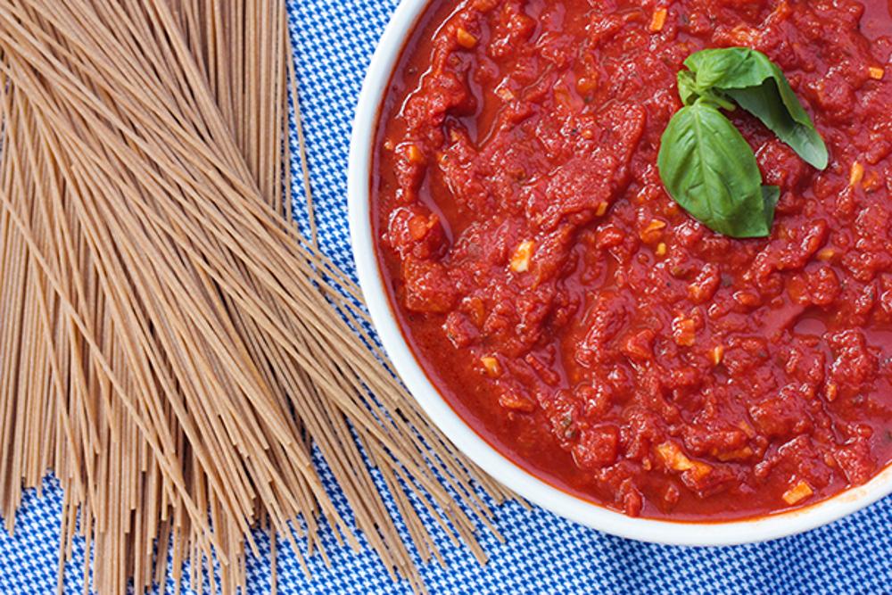 Vegan Marinara Sauce