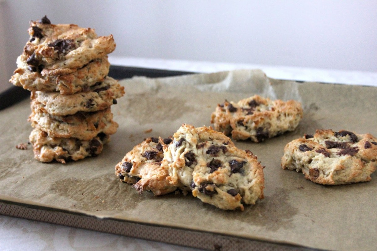 You'll Want to Bake all These Vegan Treats With Chocolate Chips!