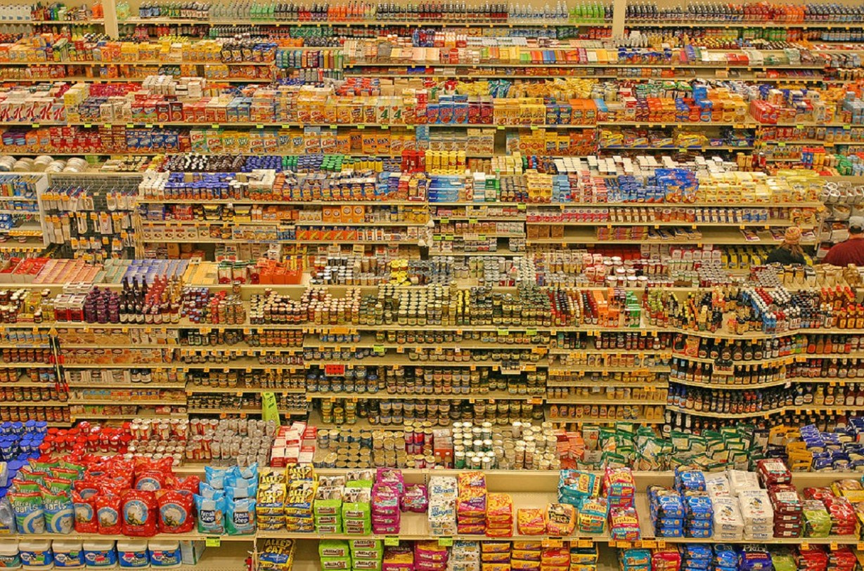 How To Navigate The Grocery Store for Clean Food – Quickly! - One ...