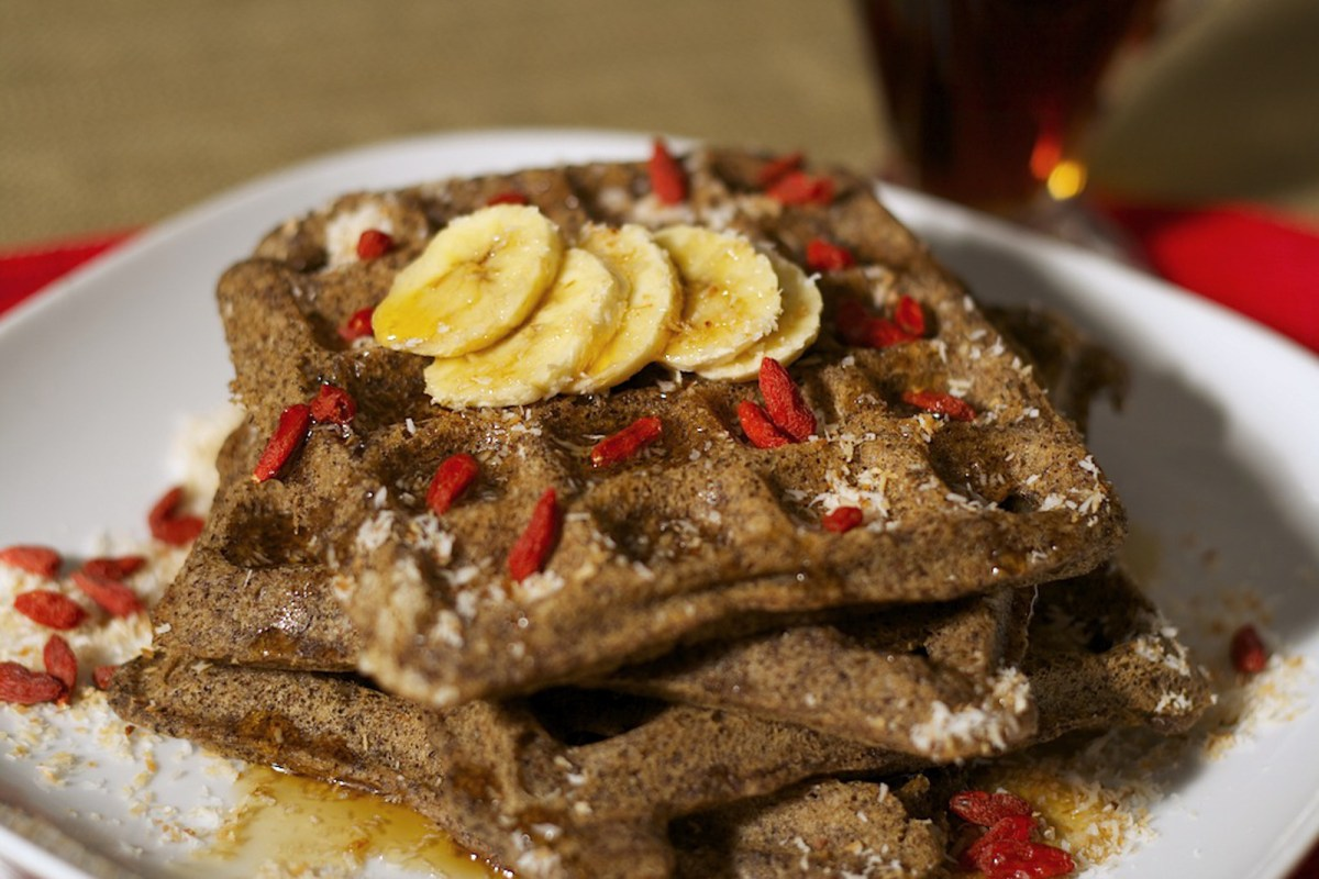 8 Ways To Eat Buckwheat For Breakfast Lunch And Dinner