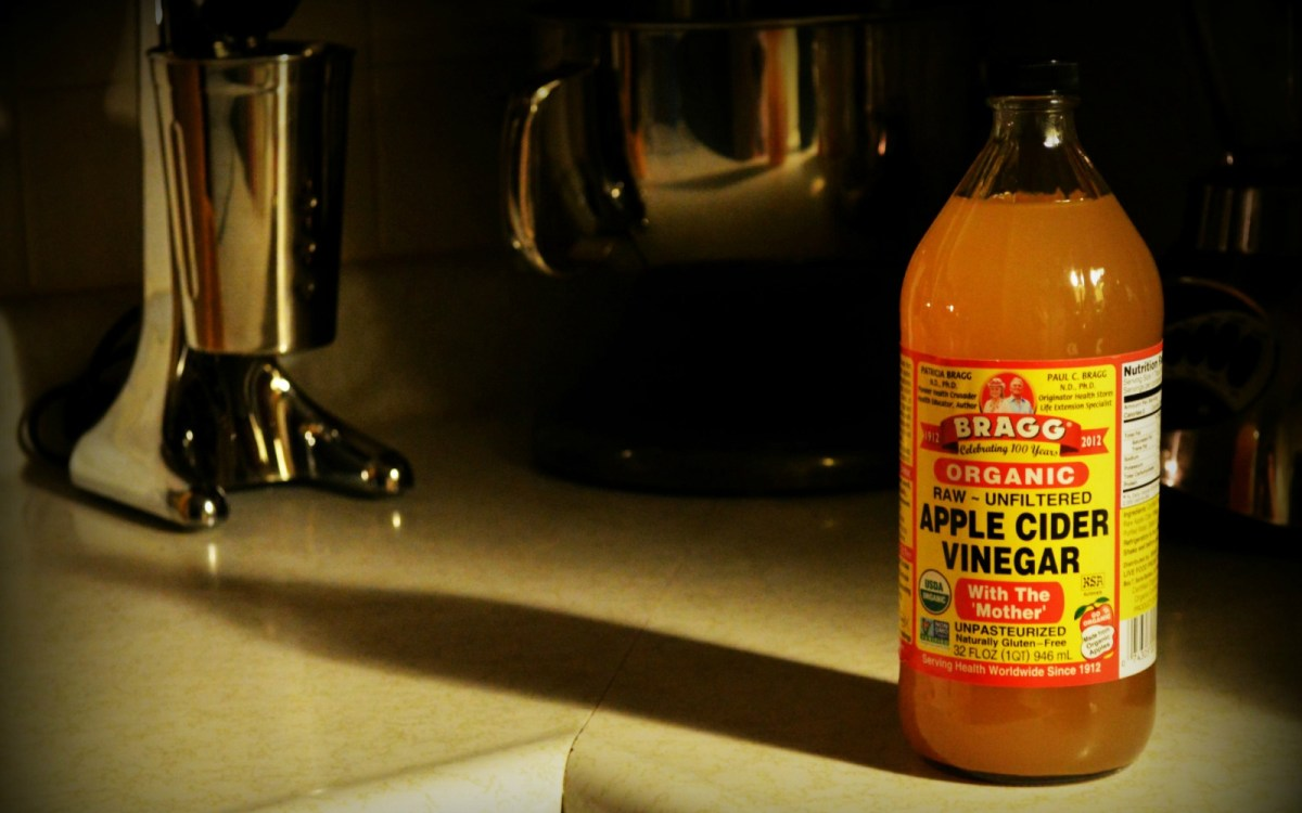 Tips for Using Apple Cider Vinegar to Treat Chronic Yeast