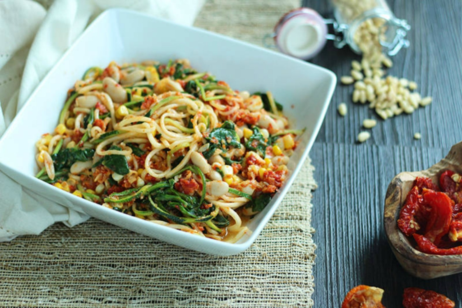 5 Simple And Delicious Plant Based Meal Ideas For The Non Vegan Cook