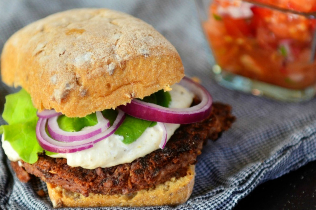 10 Grilled Vegan Recipes for Your 4th of July Barbecue