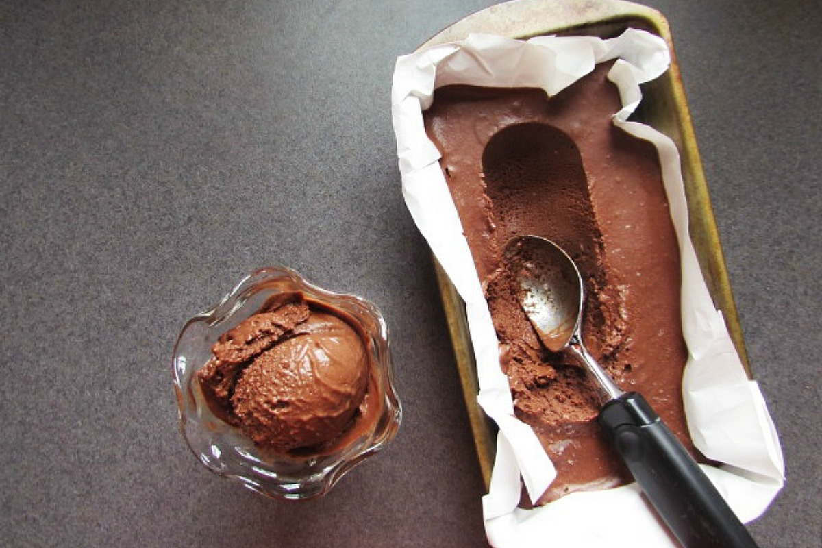 Mudslide Ice Cream