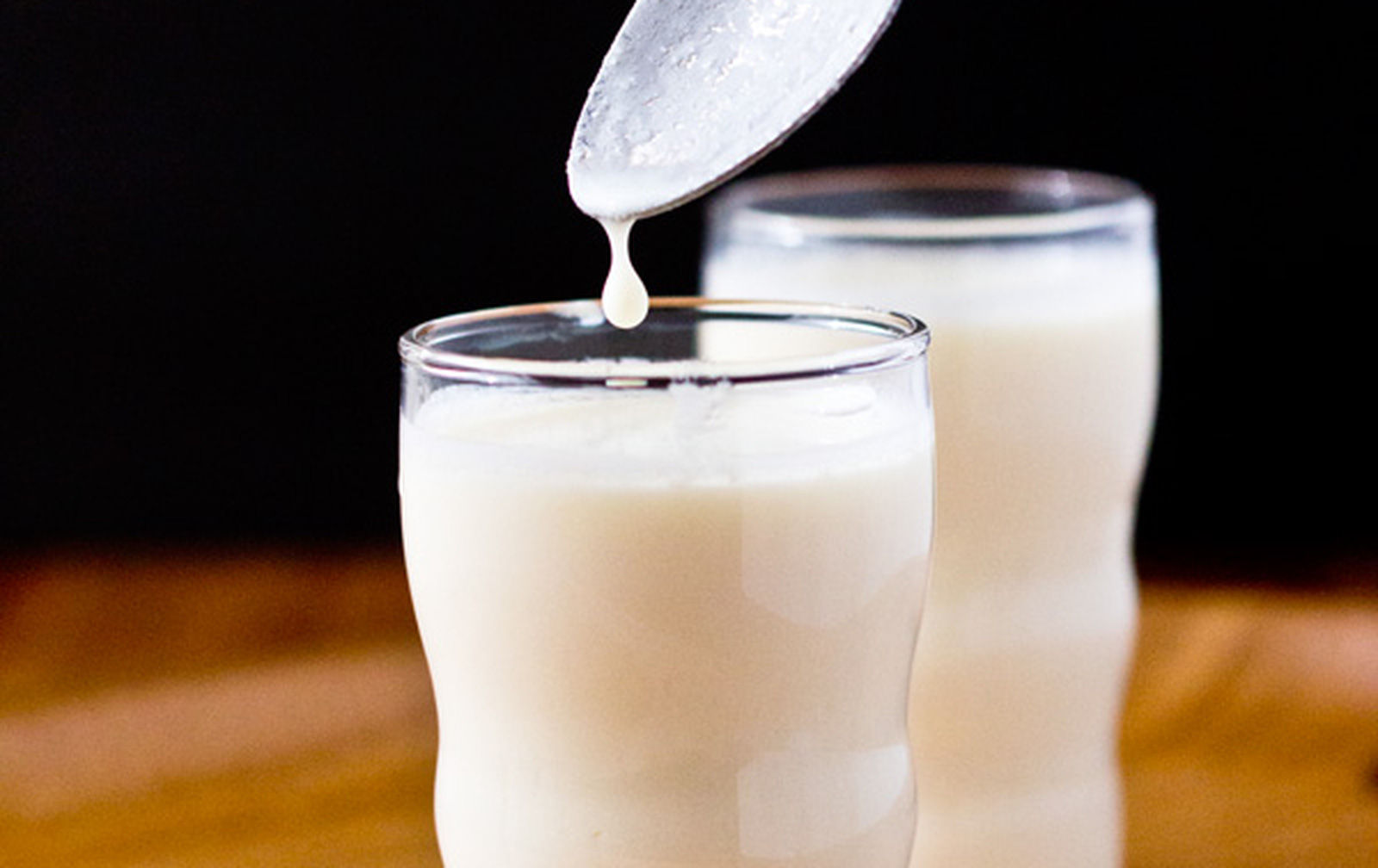 Room Temperature Yogurt Culture
