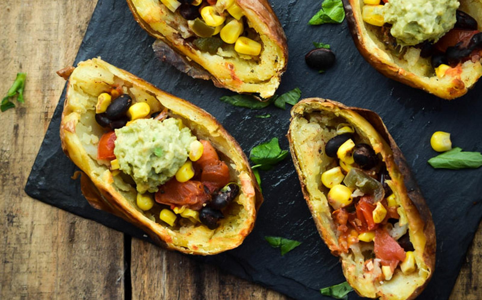 Vegan Enjoy Our Top 10 Vegan Tater Recipes