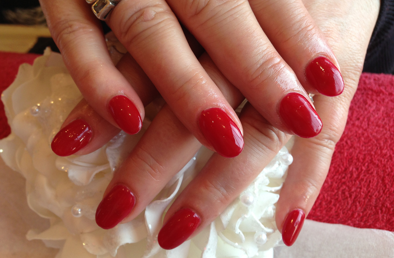 The Ugly Truth: Toxins Lurking in Nail Polish Are Harmful to Your ...