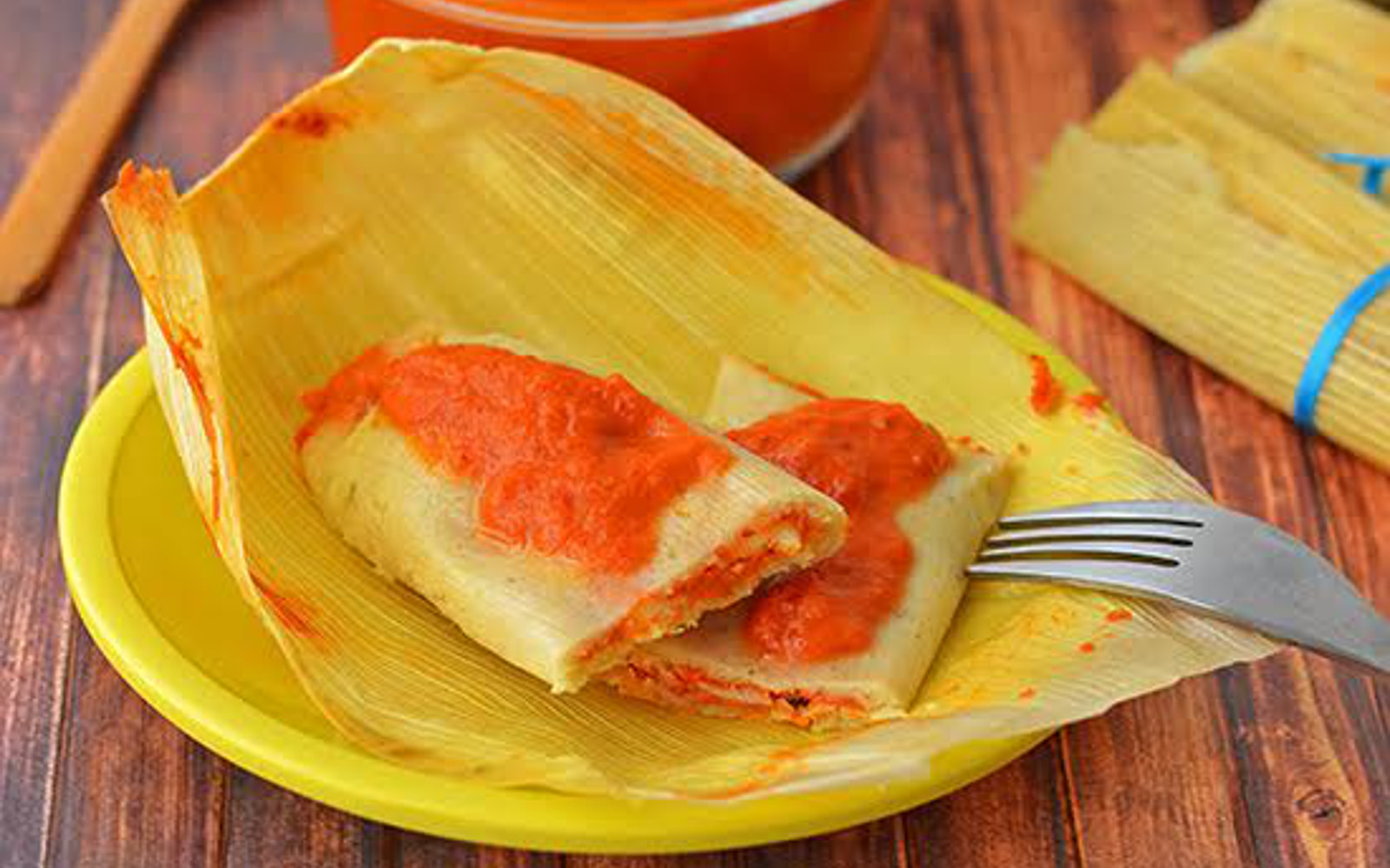 Experience The Colorful Flavors And Aromas Of Latin