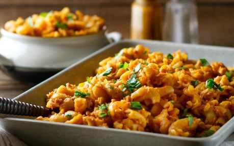 Cheeseburger Mac and Cheese
