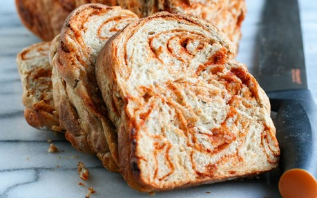 Sundried Tomato Bread 1