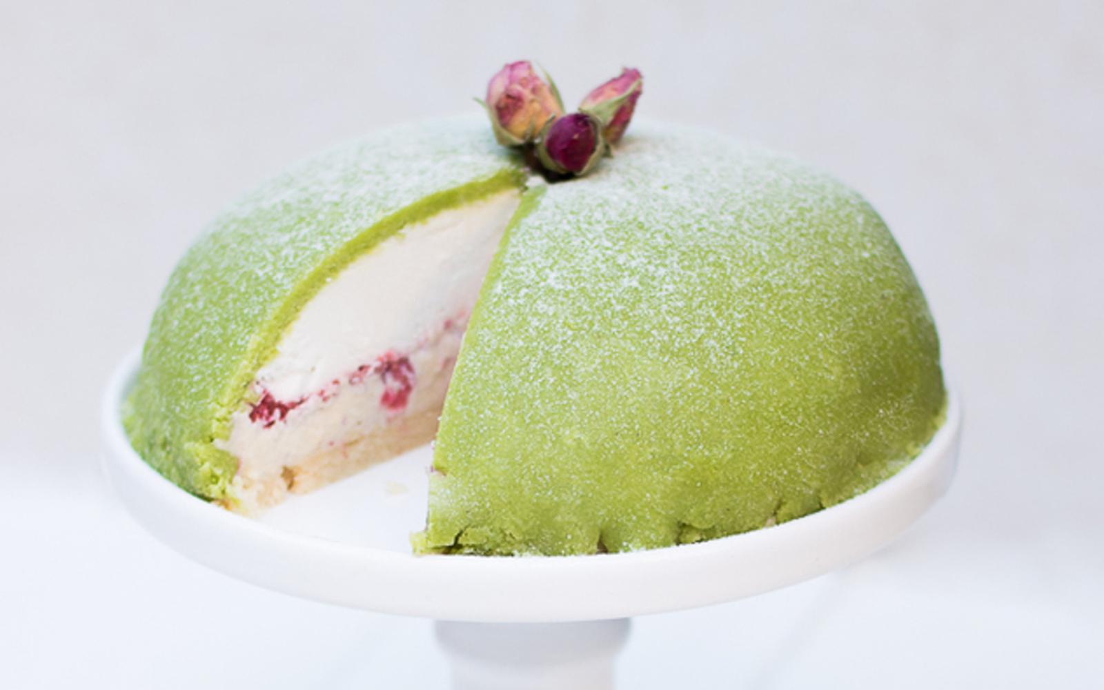 Princess Cake