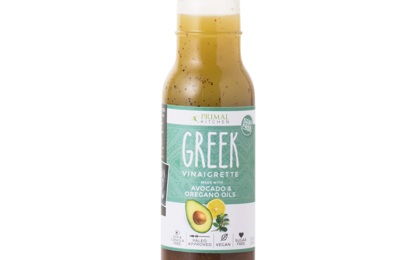 Primal Kitchen Dressing 12 soy-free and vegan dressings for all of your salad needs | one