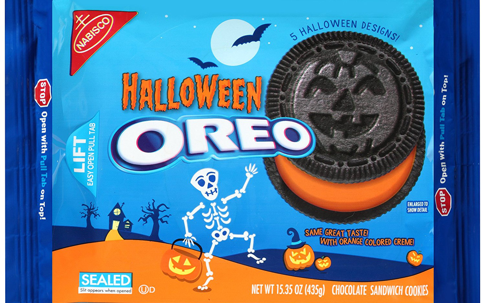 15 Vegan Halloween Sweets and Treats You Can Buy Right From Home ...