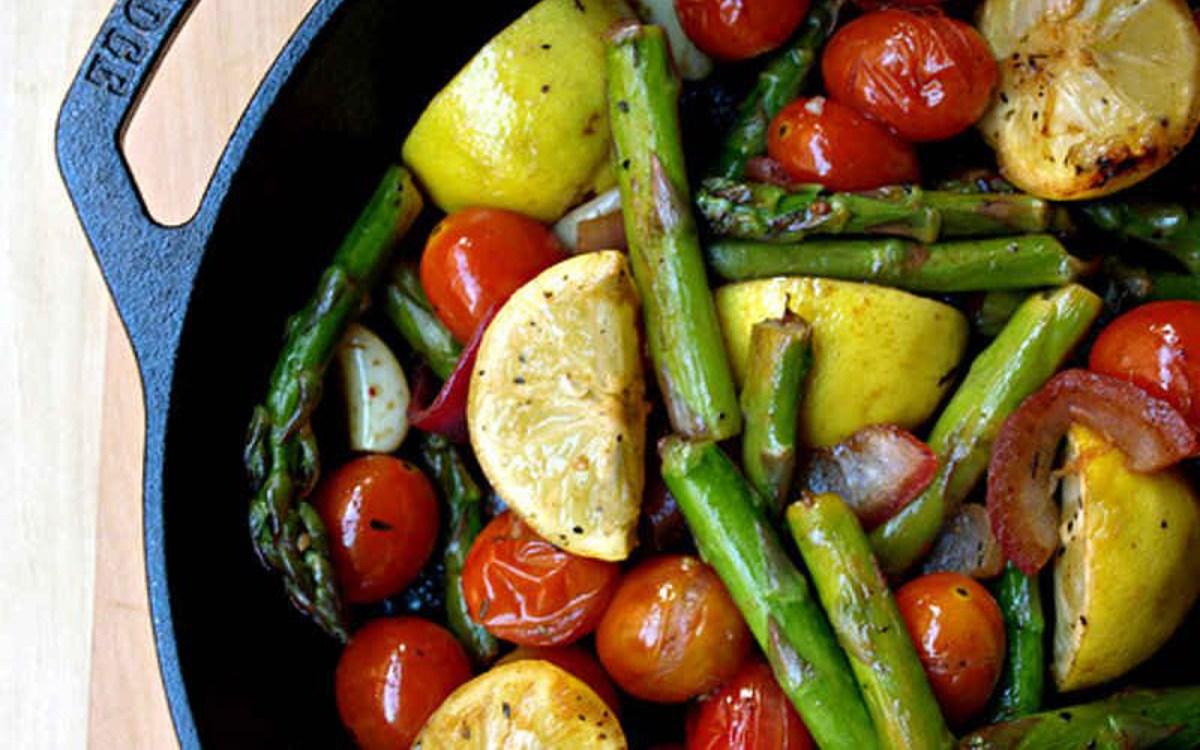 How To Avoid Thesemon Mistakes While Cooking Vegetables  One Green  Planet
