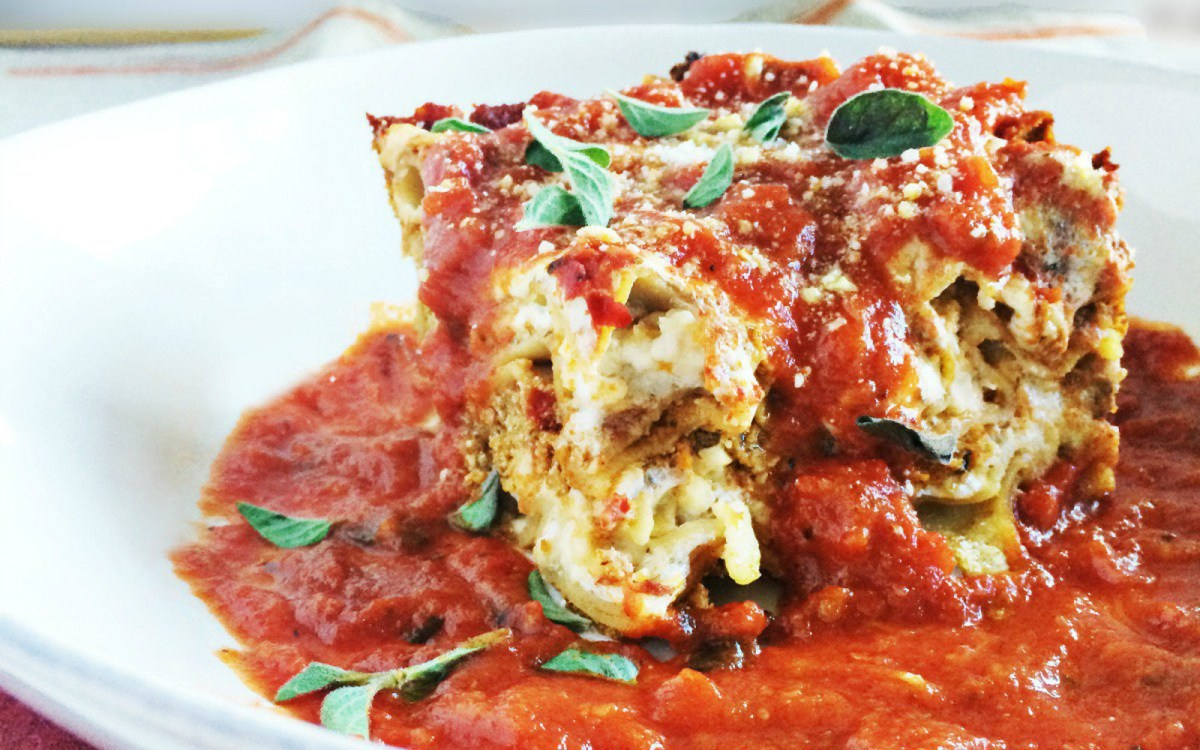 15 vegan recipes for the perfect italian dinner party one green planet forumfinder Image collections