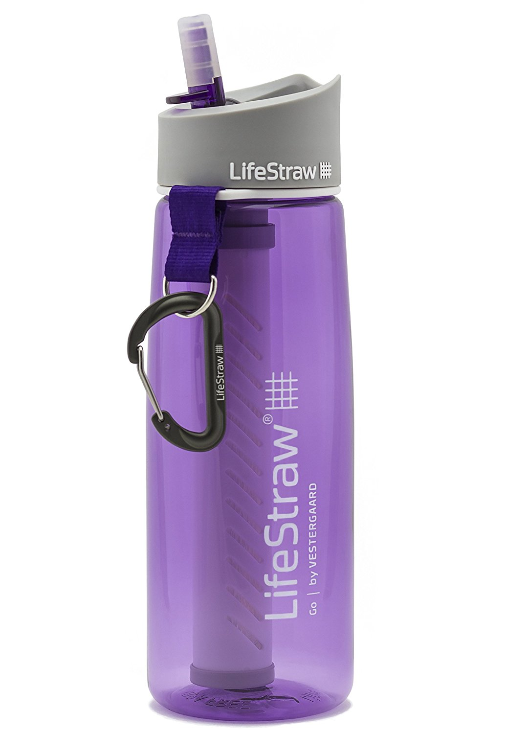 Portable Water Bottle : Portable water filters that will make you say goodbye