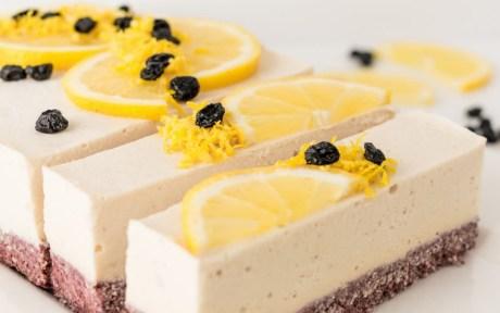 Sunshine Cake