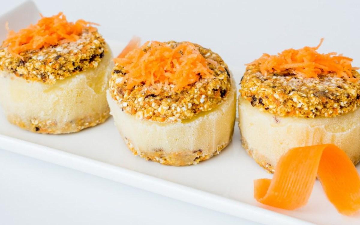 Carrot Cake Reinvented: 15 Unique Recipes for # ...