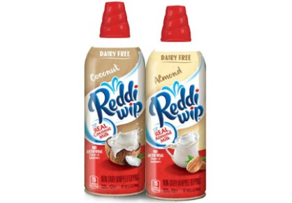 Image result for non dairy reddi wip
