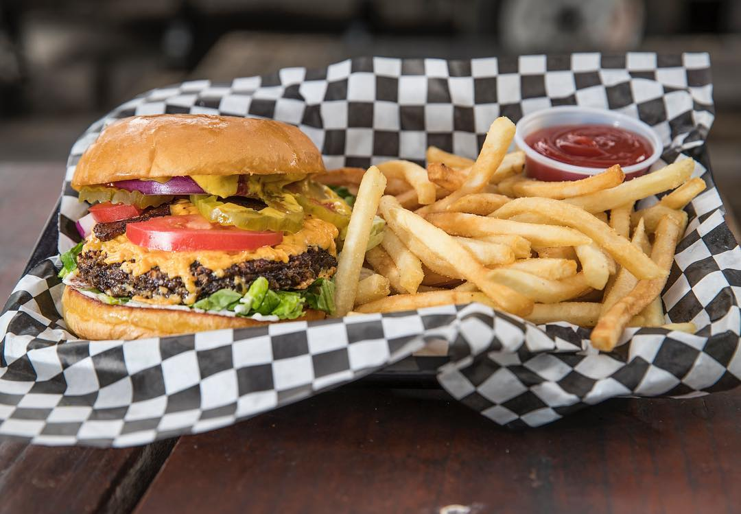 Guide to Eating Vegan in 5 of the Largest Cities in Texas