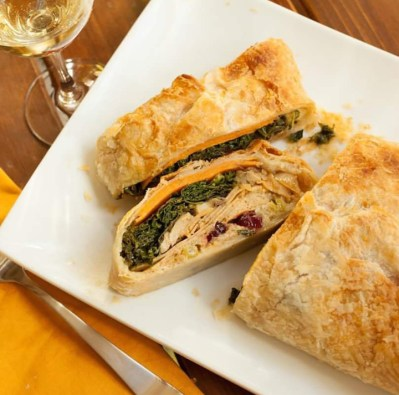 Native Foods Vegan Wellington Recipe
